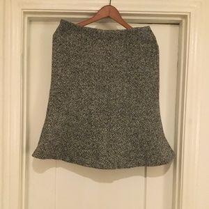 Woolen Gap skirt